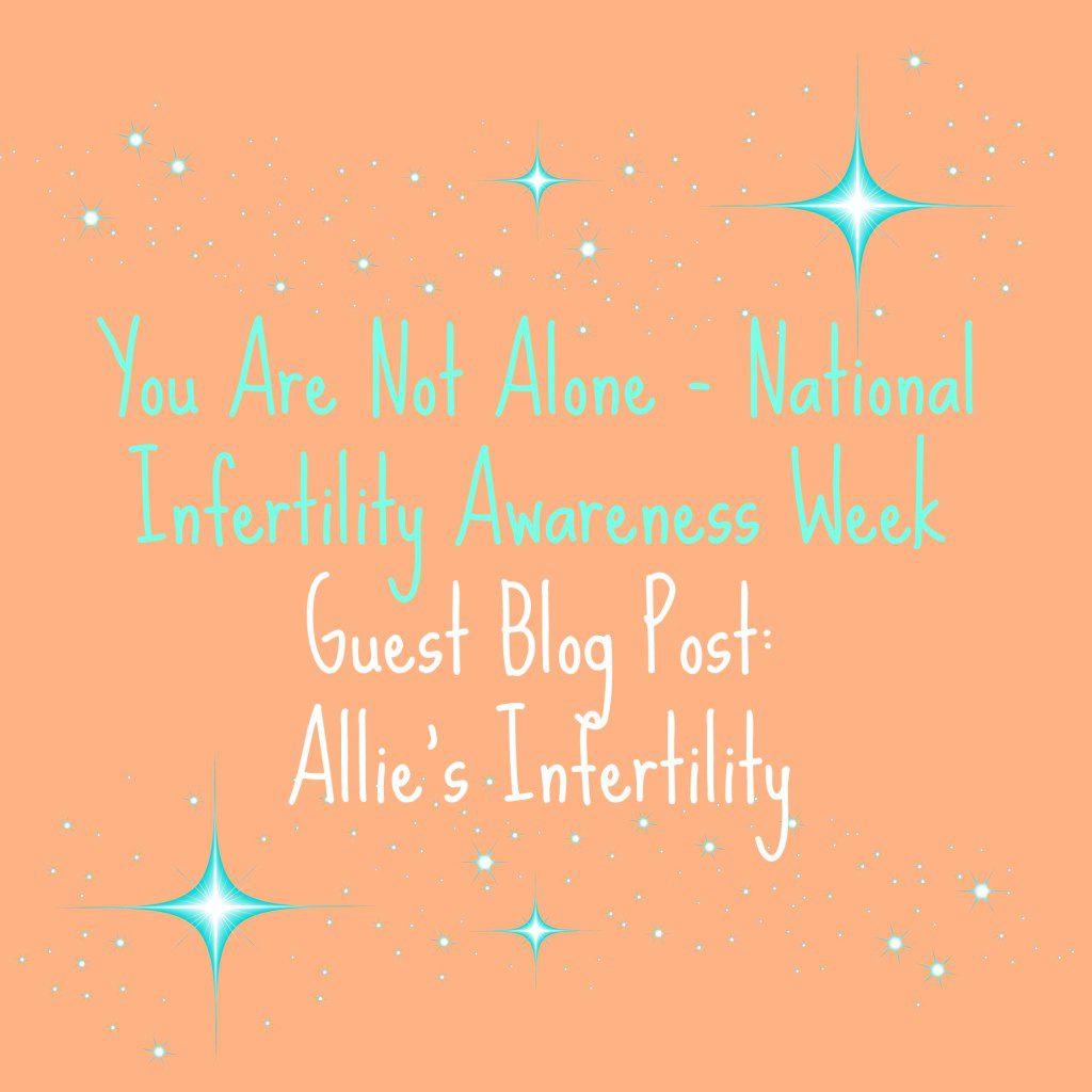 allie's infertilty