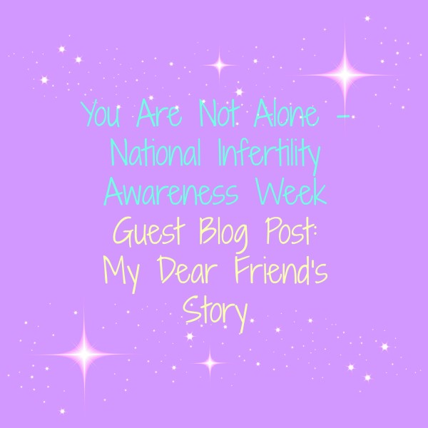 guest blog post anonymous