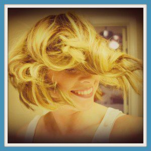 hair swoosh