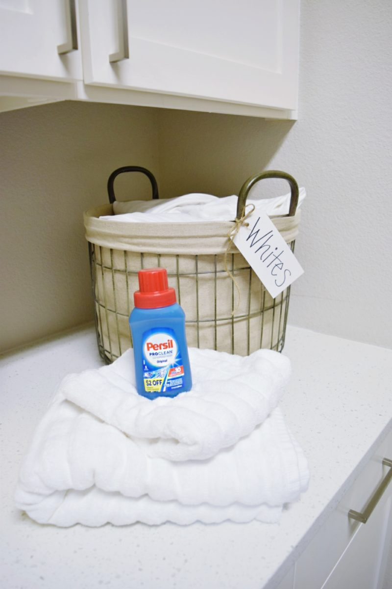 the best laundry detergent and stain remover