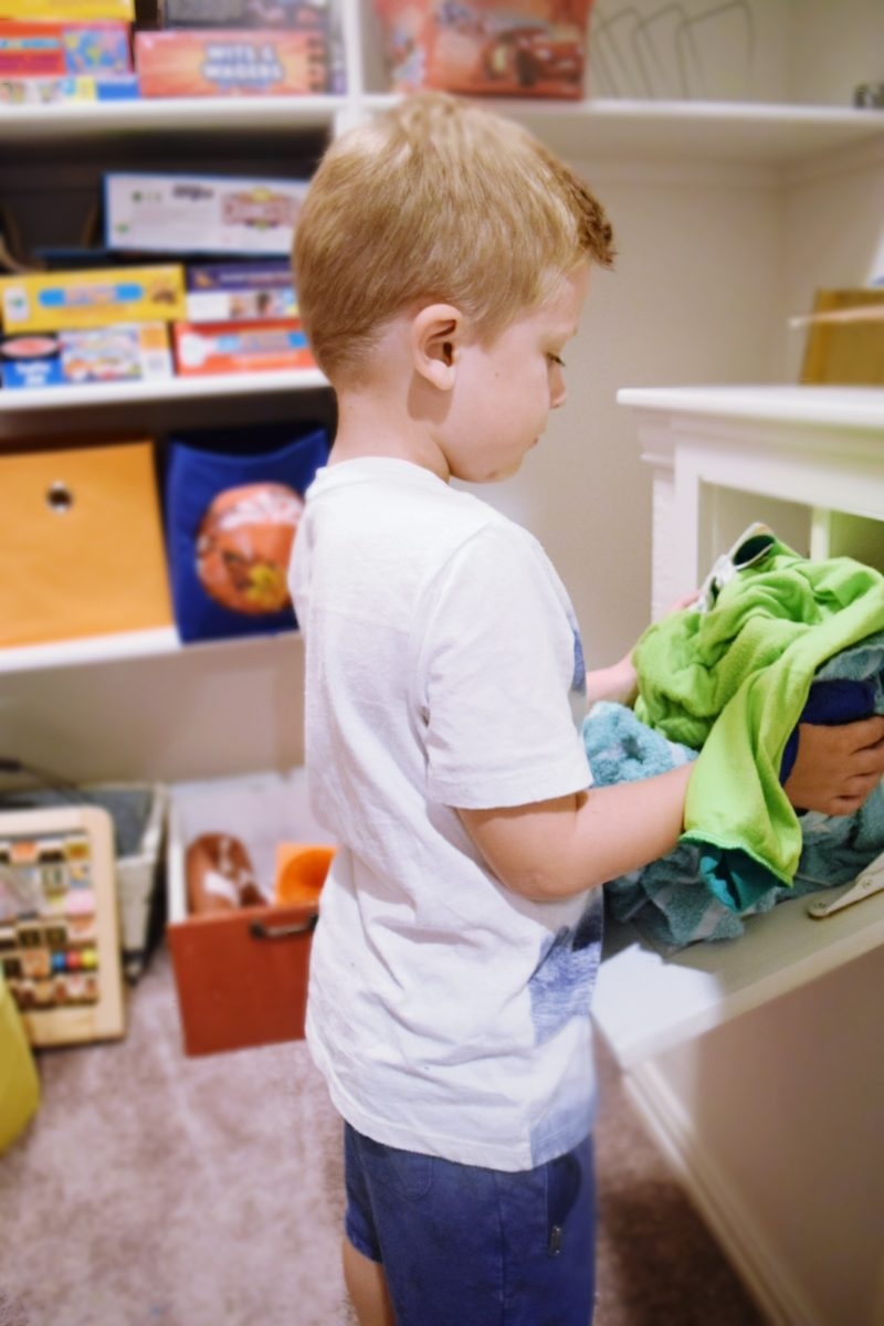 Laundry Day Tips for Doing Laundry