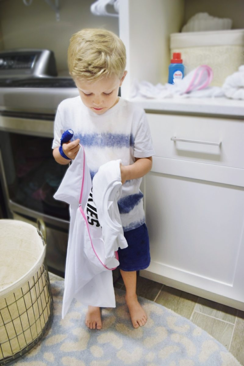 Laundry Day Tips Laundry helper