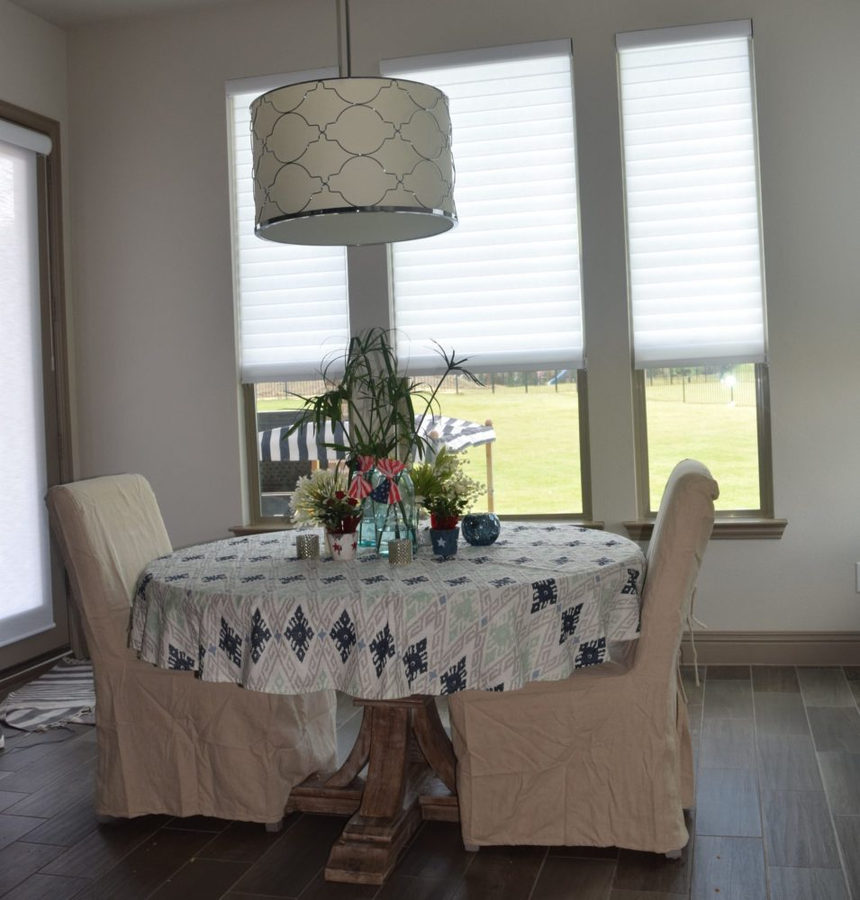 A Moody Modern Coastal Breakfast Nook Makeover Reveal We Re The Joneses