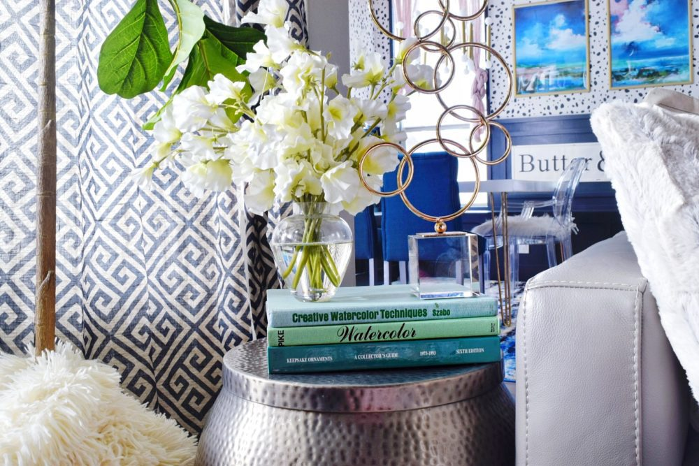 Modern Home Decor Bright and Colorful Decorating How to Decorate Your Home Home Shopping Tips and Ideas Shopping Guide When to Splurge and When to Save on Home Decor