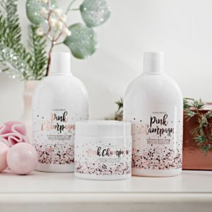 Best Girlfriend Gift Ideas Spa Gifts Best Teacher Gifts Olivia Grace Pink Champagne 7-pc. Bath Care Set
