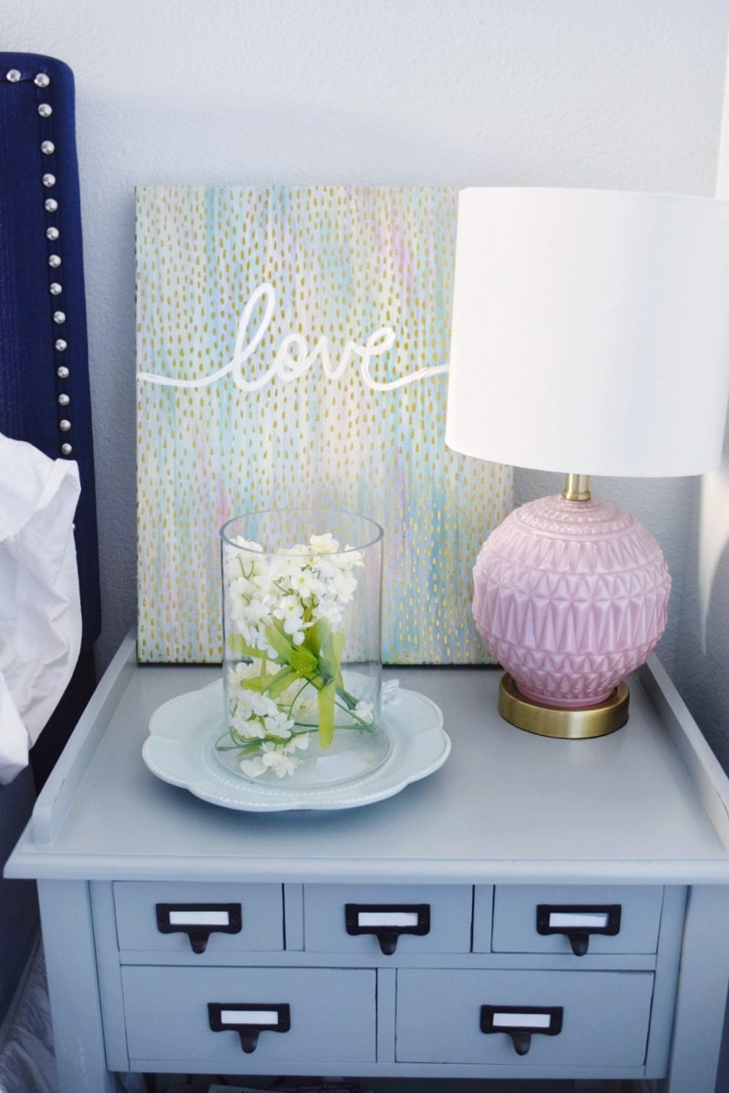guest room decorating ideas valentines day decorations for the home how to decorate your night stand or bedside table