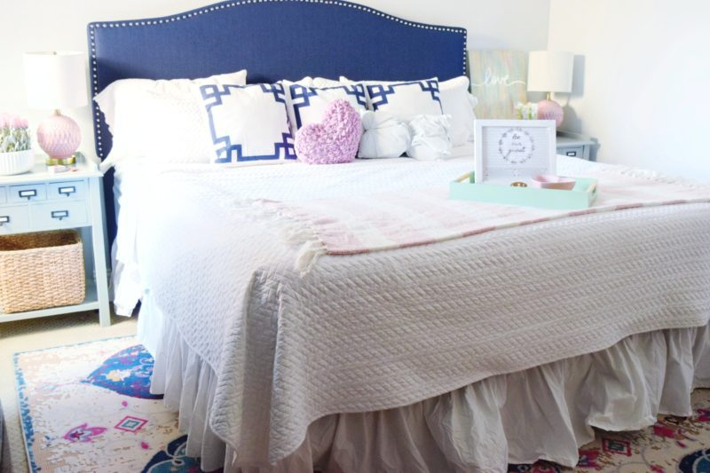 valentine's day room decor ideas how to decorate the guest room simple ways to decorate for valentines day