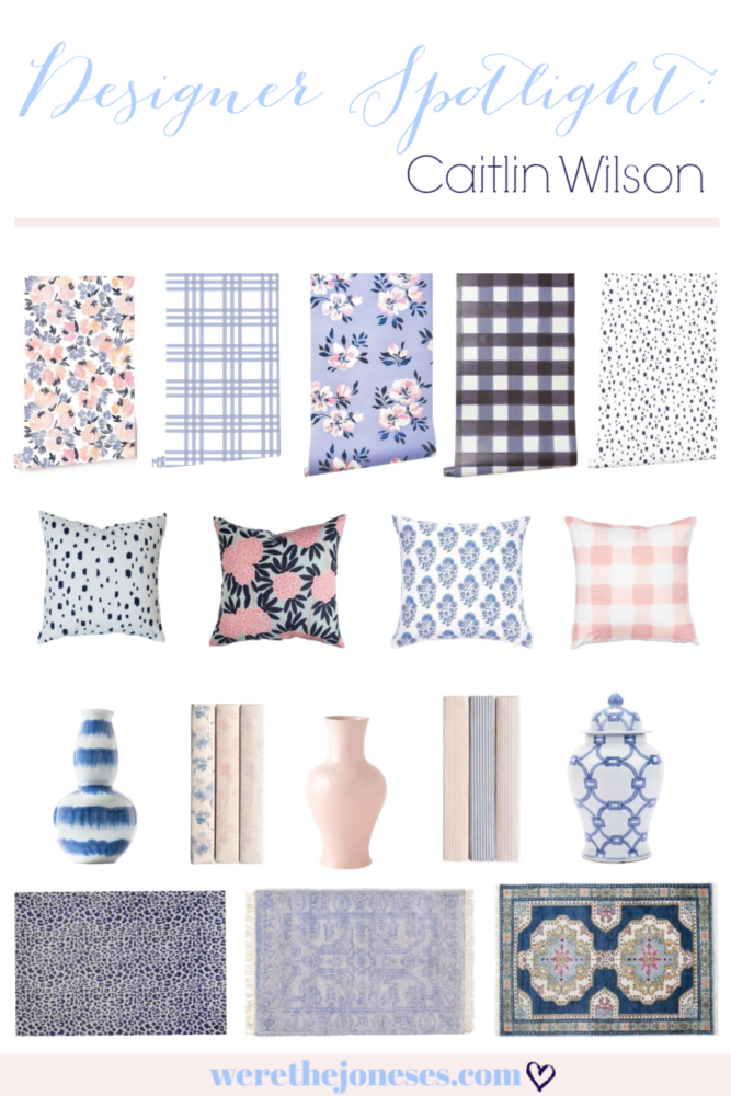 The best Caitlin Wilson Design images Caitilin Wilson wallpaper Caitlin Wilson fabric Caitlin Wilson pillows Caitlin Wilson rugs