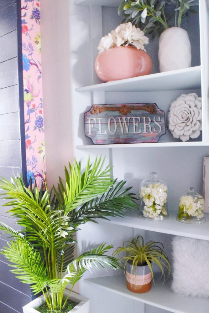 modern coastal spring foyer decor ideas to brighten up your entryway