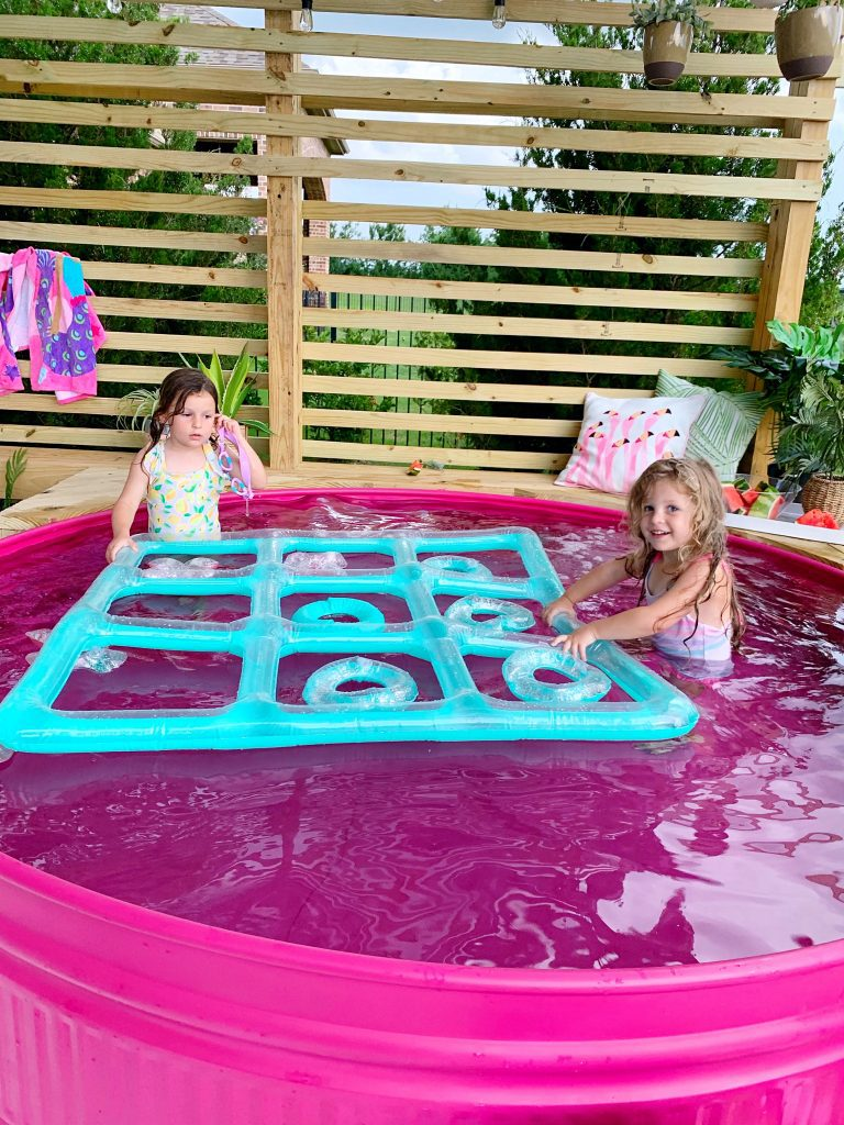 Favorite Pool Floats and Pool Accessories Under $20!
