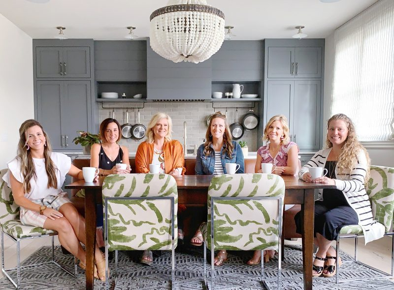 best atlanta Airbnb location to stay with a group for work or conference