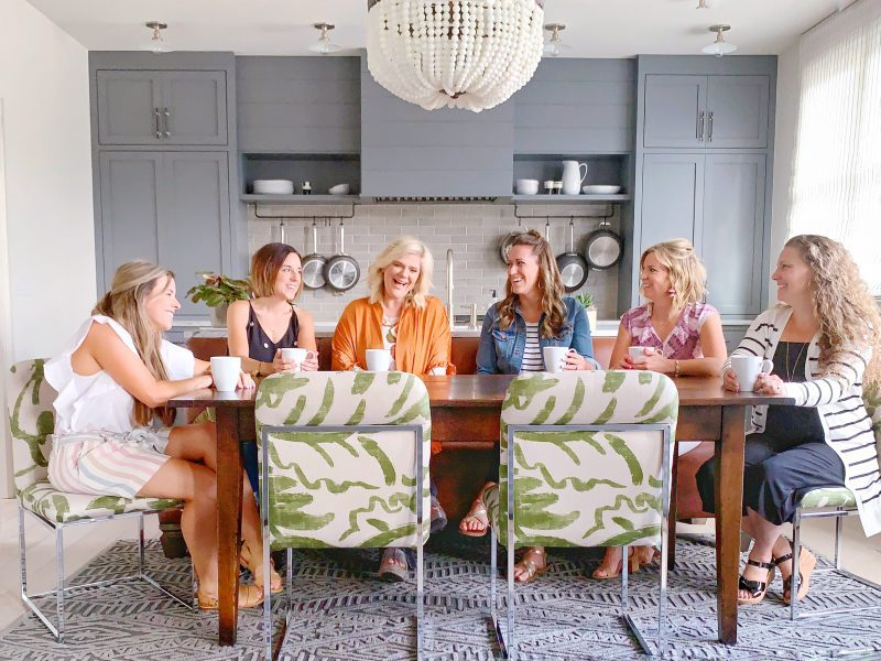 best atlanta Airbnb location to stay with a group family vacation or work conference
