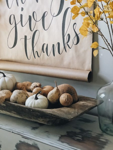 give+thanks+++dough+bowl+for+fall