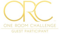 One Room Challenge Guest Participant Fall 2019