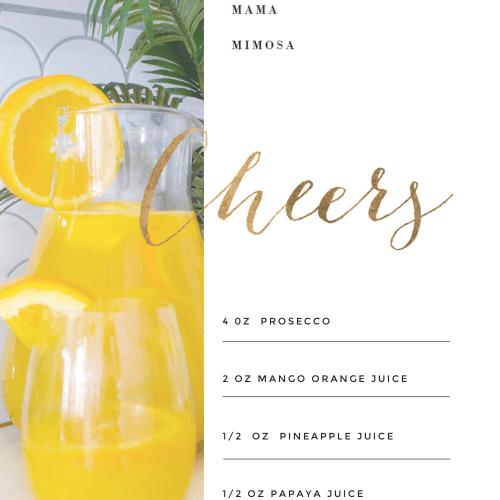 best mimosa recipe