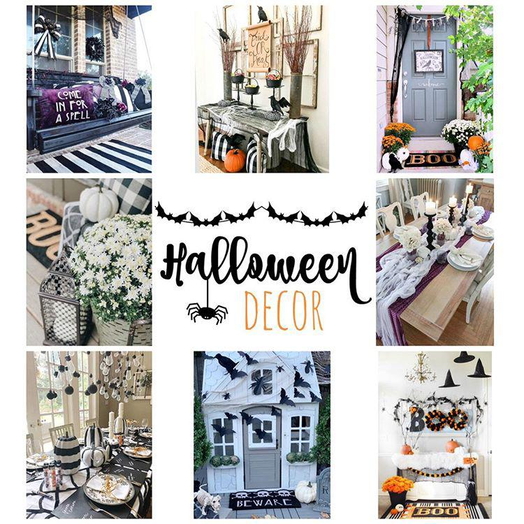 8 Creative Halloween Decorating Ideas For your Home