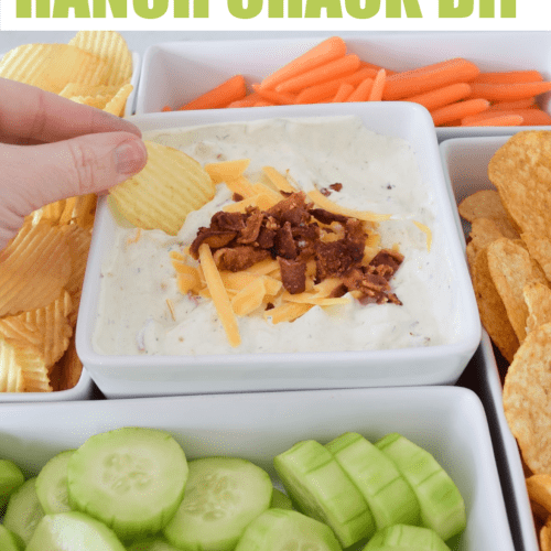 party appetizer recipe best ranch dip recipe