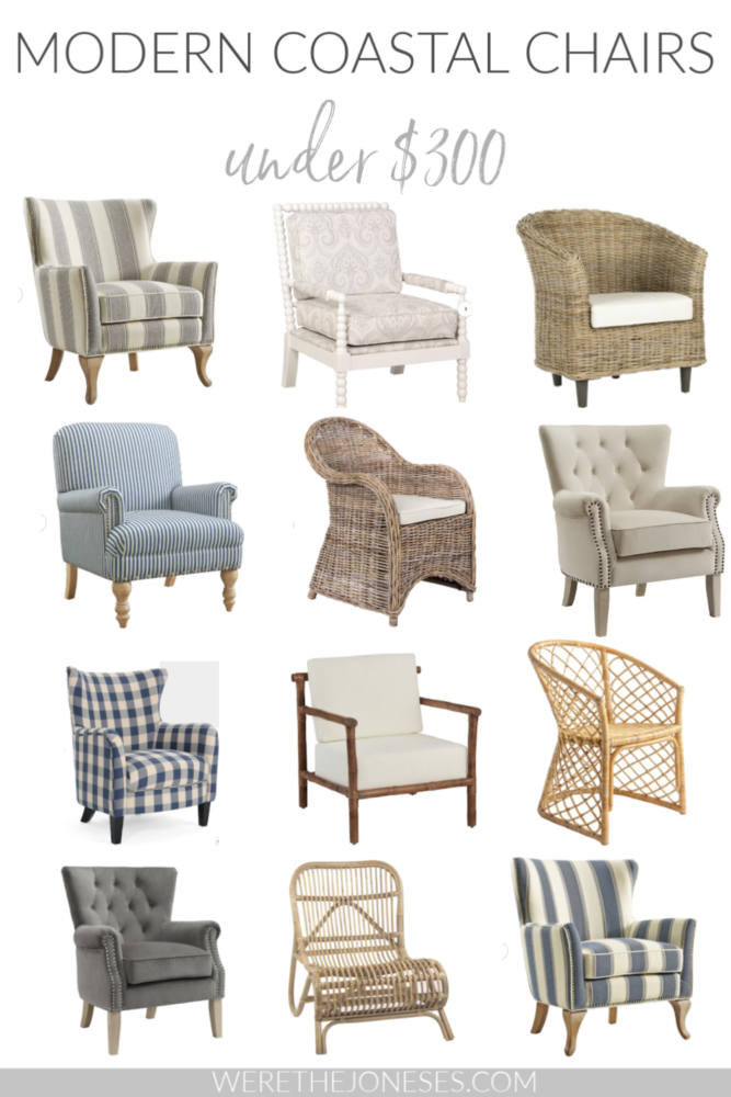cheap coastal style chairs affordable modern furniture upholstered chairs