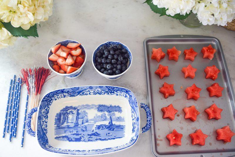 Easy Memorial Day recipes