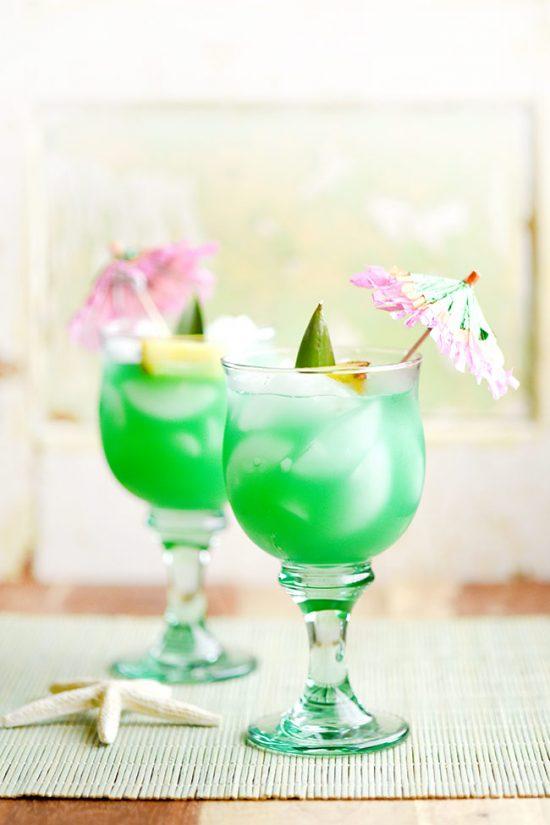 island time drink recipe
