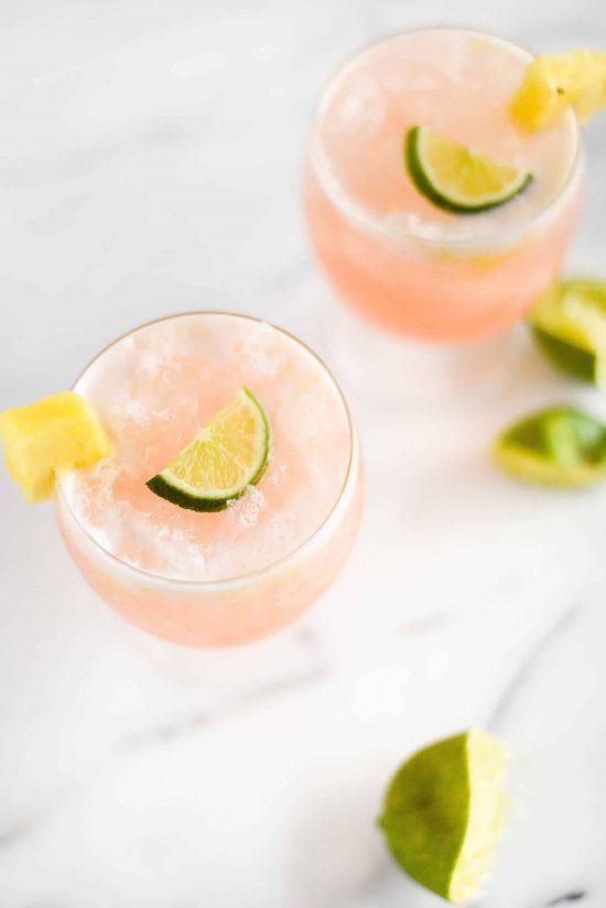paradise cocktail recipe
