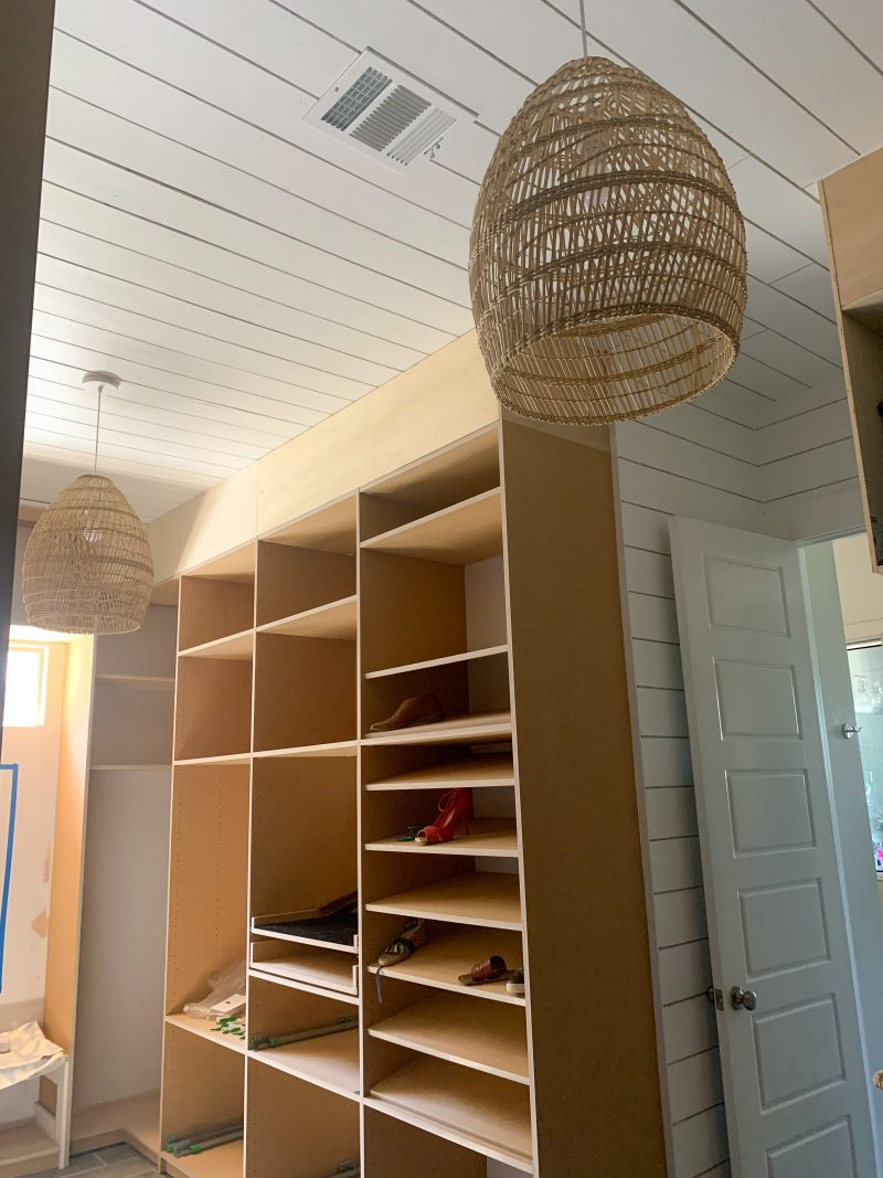 Can you make shiplap out of plywood?