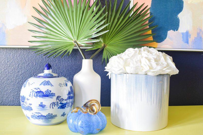 decoratingwithblue and whitechinoiserie