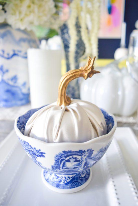 blue and white chinoiserieprint