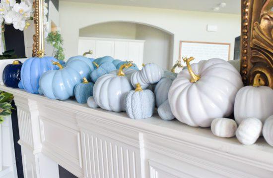Pumpkin painting ideas