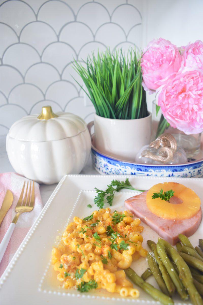 Easy thanksgiving recipe