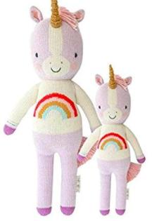 cuddle and kind unicorn