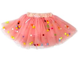 pink tutu dance