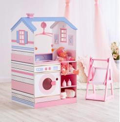 doll nursery play set