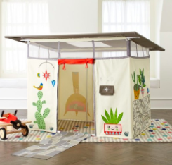 palm springs play tent