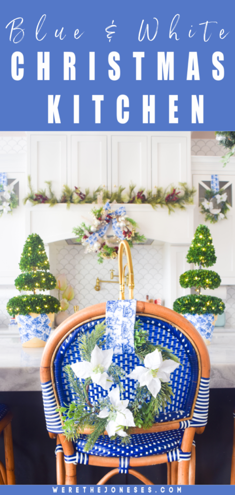 how do I decorate my kitchen for Christmas?