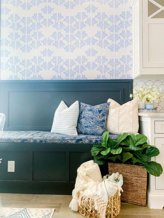 How to design a kitchen nook