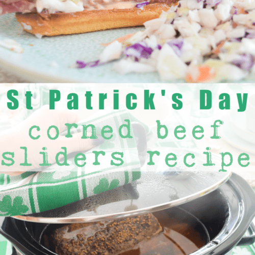 st pattys day corned beef