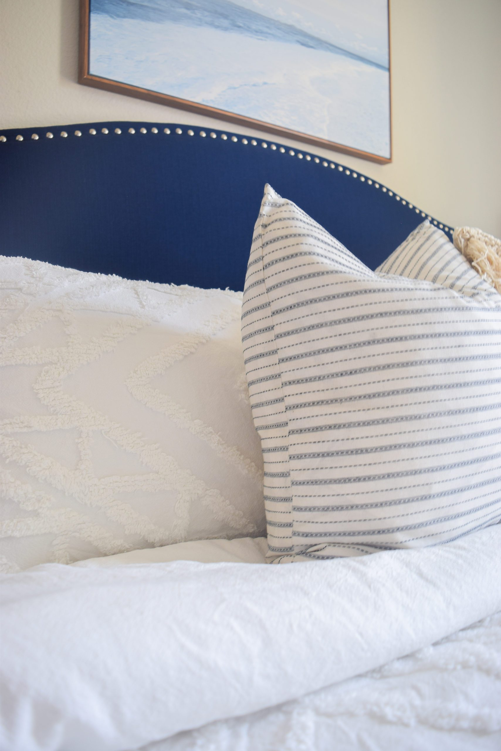 Affordable bedding from Walmart