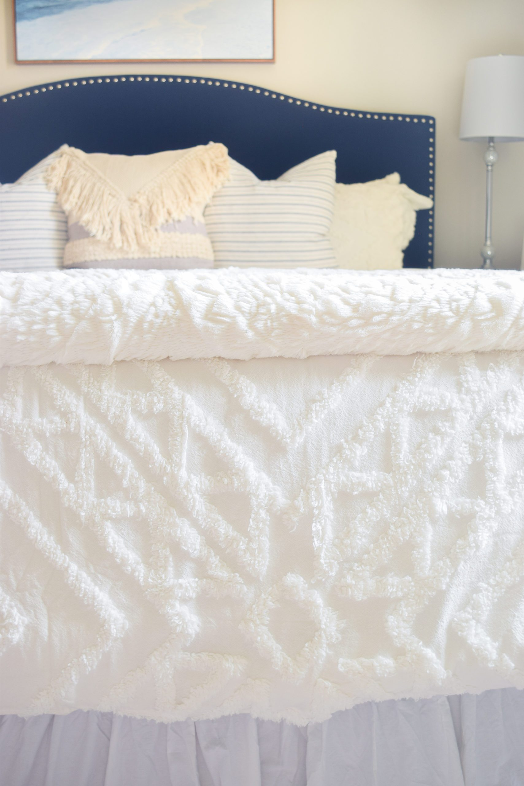 Better homes and gardens bedding from walmart