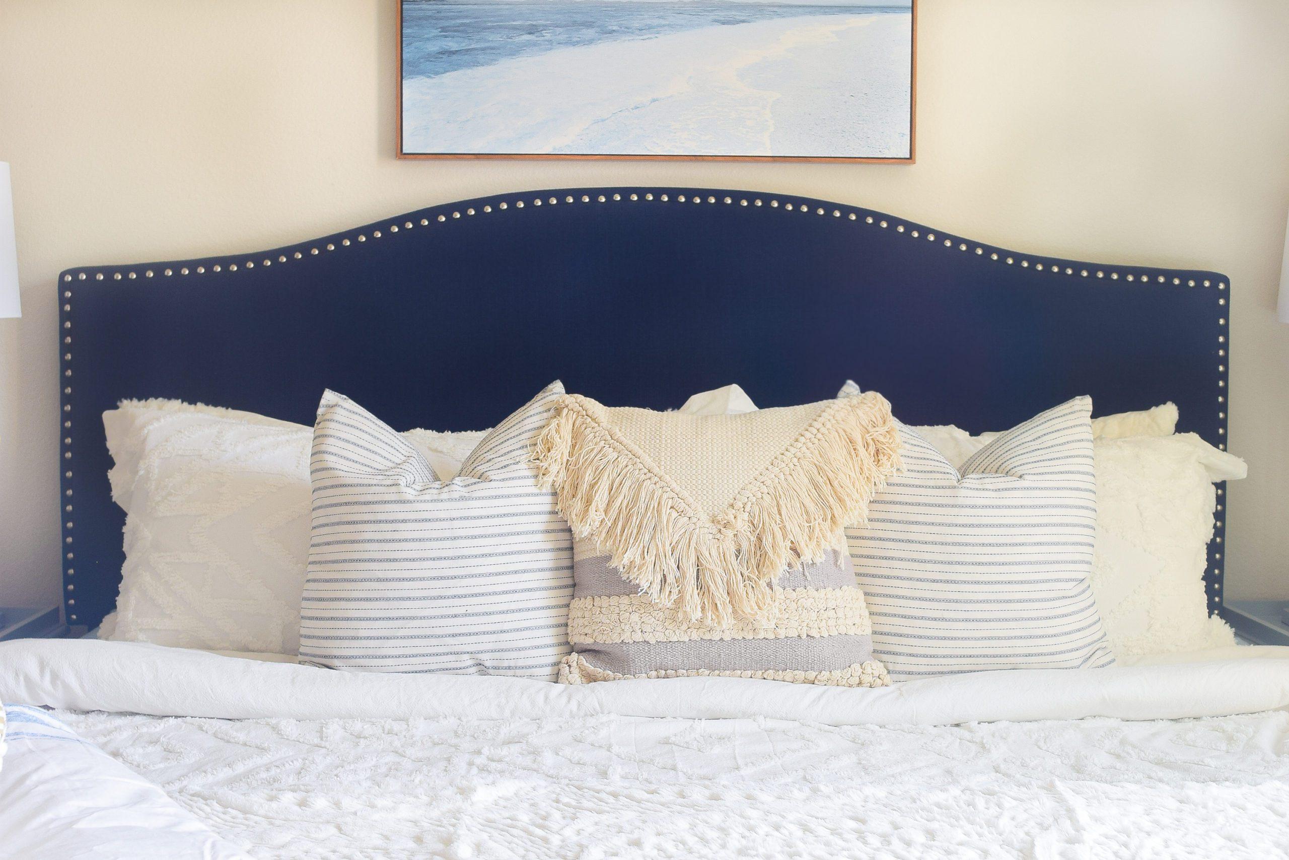 Inexpensive bedding