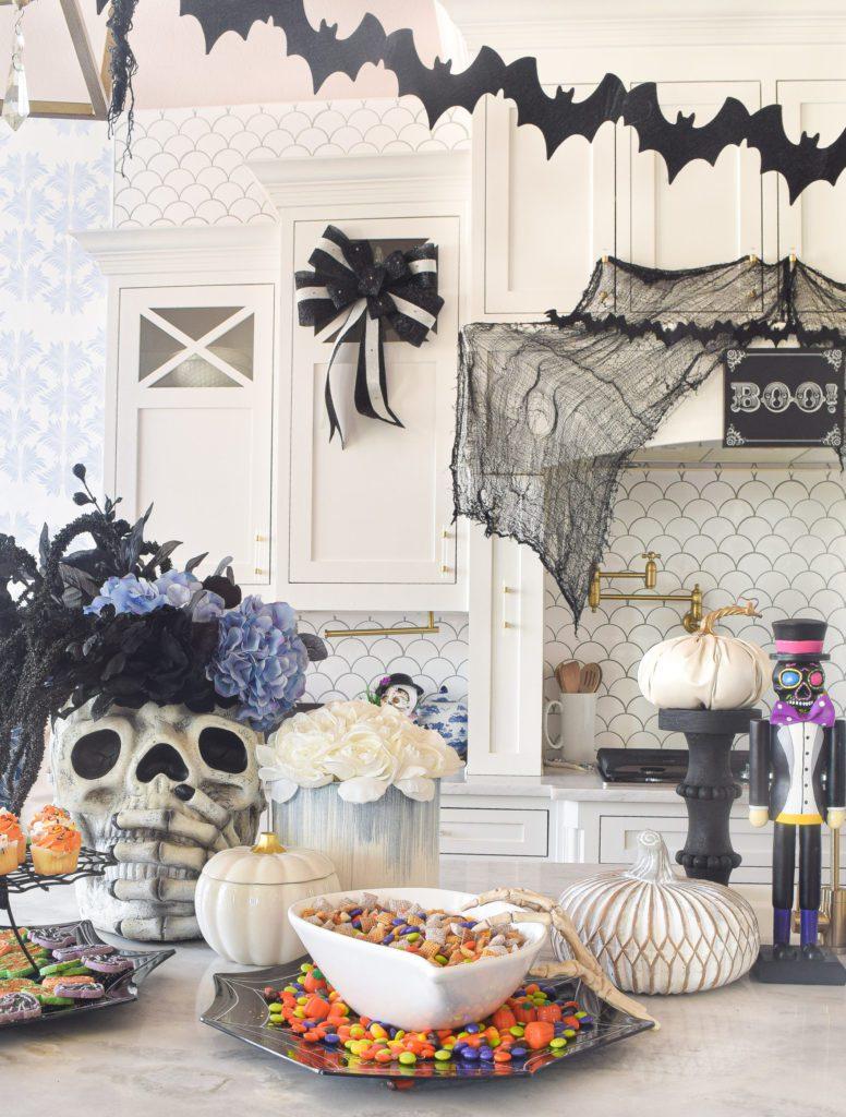 Halloween decorations 2021